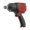 """Chicago Pneumatic Composite Impact Wrench, 1"""""""