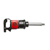"""Chicago Pneumatic 1"""" Torque Limited Air Impact Wrench"""