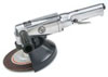 """Chicago Pneumatic Heavy-Duty Angle Grinder, 7"""""""