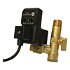 DeVilbiss Automatic Drain with Y-Strainer Valve