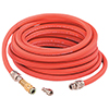 """DeVilbiss 3/8"""" x 25' Spray and Air Tool Hose"""