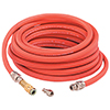 """DeVilbiss 3/8"""" x 50' Spray and Air Tool Hose"""