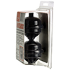 DeVilbiss Two Pack Whirlwind Disposable Air Filter