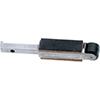 """Dynabrade Contact Arm Ass'y, 3/4"""" Dia. x 5/8"""" W, Rubber Wheel, with 3/4"""" (19 mm) W Platen"""