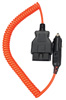 E-Z Red Jump Starter-Style  Memory Saver with  Cigarette Lighter Adapter