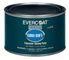 Fibre-Glass Evercoat Euro-Soft® Polyester Glazing Putty, 1/2-Gallon