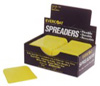 "Fibre-Glass Evercoat Plastic Spreaders, 3"" x 4"""