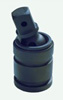 """Grey Pneumatic 3/4"""" Drive x 3/4"""" Male Universal Joint with Pin Hole"""