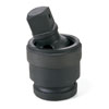 """Grey Pneumatic 1"""" Drive Heavy Duty Universal Joint with Pin Hole"""