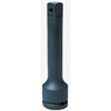 """Grey Pneumatic 1"""" Drive x 10"""" Extension with Locking Pin"""