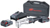 """Ingersoll Rand 1/2"""" 20V Right Angle Impactool Two Battery Kit"""