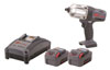 """Ingersoll Rand 1/2"""" Cordless Impact Wrench Standard Anvil One 5.0Ah Battery Kit"""