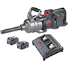 """Ingersoll Rand 1"""" Extended Anvil IQV20 Impact Wrench Kit"""