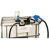 John Dow Industries 275-Gallon IBC TOTE Dispensing System - Electric