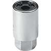 """GearWrench 3/8"""" Drive Stud Removal Socket 8mm"""