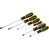 GearWrench 6 Pc. Combination Dual Material Screwdriver Set