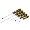 GearWrench 5 Pc. Phillips® Dual Material Screwdriver Set