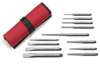 GearWrench 12 pc. Punch and Chisel Set