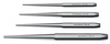 GearWrench 4 Pc. Long  Taper Punch Set