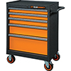 "GearWrench 26"" 5 Drawer Cabinet"