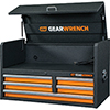 """GearWrench 41"""" 5 Drawer Chest"""