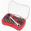 """GearWrench 35 Pc. 1/4"""" Drive MicroDriver Set"""