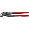 "Knipex 10"" Pliers Wrench, Black Finish"