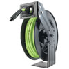 """Legacy Manufacturing Company 3/8"""" x 50' ZillaReel™ Open Face Retractable Hose Reel"""