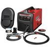 Lincoln Electric Easy-Core™ 125 120-Volt AC Input Compact Wire Welder