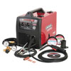 Lincoln Electric Easy-MIG™ 180 208/230-Volt AC Input Compact Wire Welder