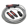 Lincoln Electric HAND APMTROL ROTARY TRACK STYL