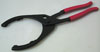 Lisle Oil Filter Pliers for Trucks and Tractors