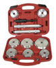 Lisle Pinion Bearing Race Driver Set