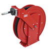 Lincoln Industrial Low Pressure Air, Water Reel and Hose Assembly