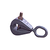 """Mo-Clamp 3/4"""" x 5"""" Bolt & Nut for C"""