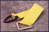 """Mo-Clamp 30"""" Sling with Pear & Triangle"""