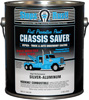 Magnet Paint & Shellac Co., Inc. Chassis Saver™ Silver Aluminum, Gallon