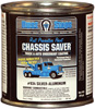 Magnet Paint & Shellac Co., Inc. Chassis Saver™ Silver Aluminum, 1/2 Pints