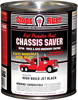 Magnet Paint & Shellac Co., Inc. Chassis Saver™ Gloss Black, Quart
