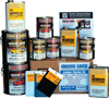 Magnet Paint & Shellac Co., Inc. CHASSIS SAVER™ Jobber Starter Kit, Mixed Gloss & Satin Black