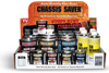Magnet Paint & Shellac Co., Inc. Chassis Saver™ Mixed Counter Display