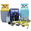 Mastercool R134a/R1234yf Complete A/C Recovery Set