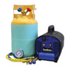 Mastercool Refrigerant Recovery Machine For Contaminated R134a And R1234yf