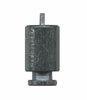 """Mastercool 1/4"""" 45 Degree & Double Flaring Adapter"""