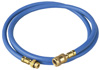 "Robinair 1/4"" Enviro-Guard Hose for R-134a - Blue"