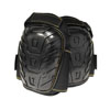 SAS Safety Deluxe Gel Knee Pads