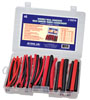 S & G Tool Aid Double Wall Adhesive Heat Shrink Tubes Assortment