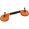 S & G Tool Aid Lever Activated Double Suction Cup