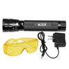 UView Rechargeable UV Phazer™ Black
