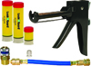UView LeakGuard™ Professional  A/C Sealant Injection System